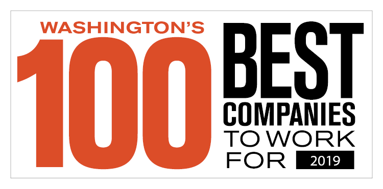 100 best companies to work for awards 2019 seattle business magazine