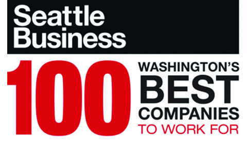 100 best companies to work for awards 2018 seattle business magazine