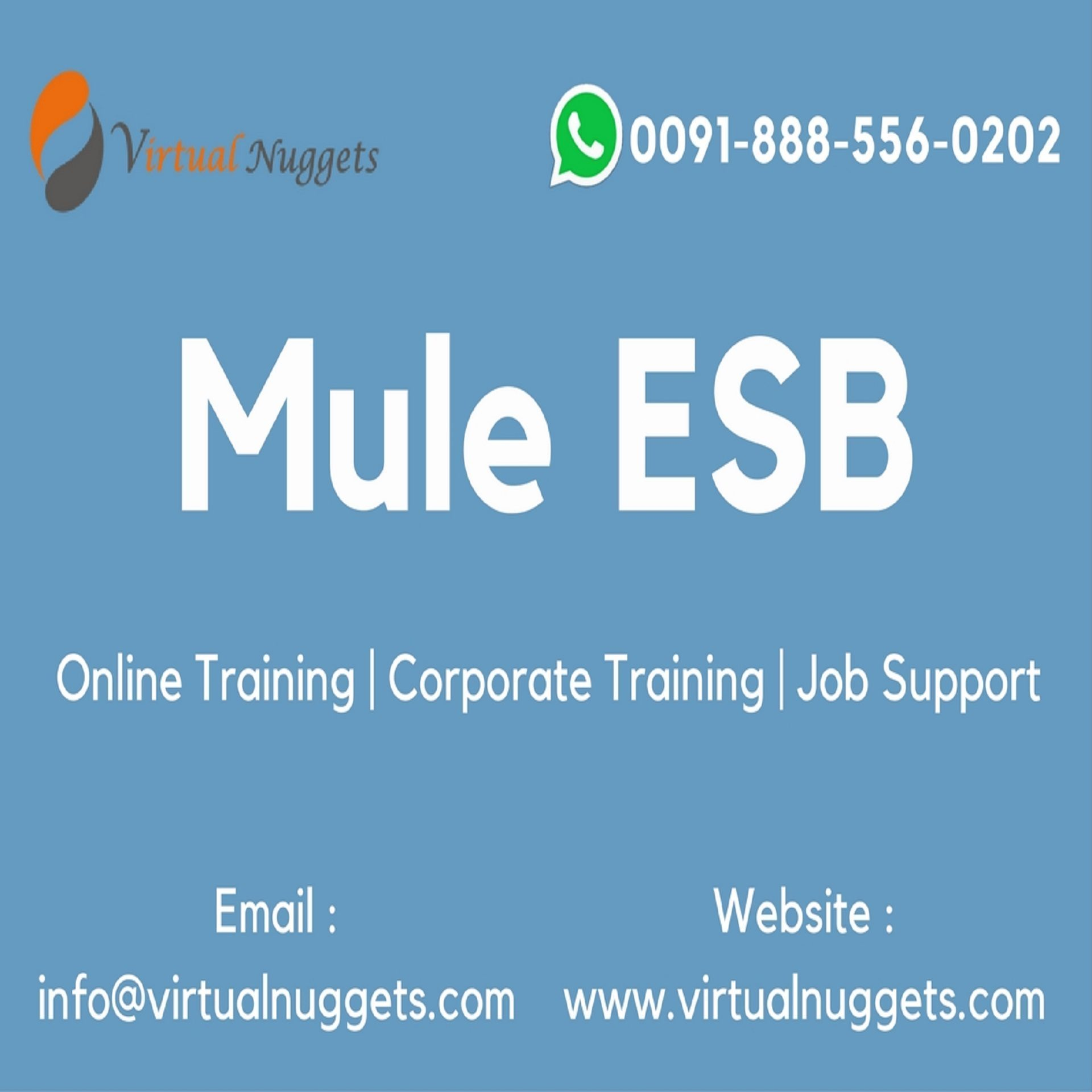 Mule ESB Online Training | Seattle Business Magazine