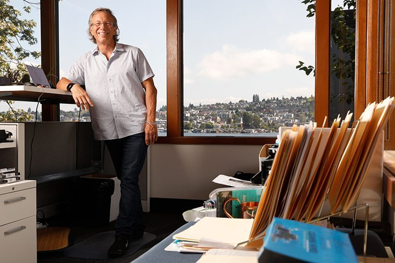 The Seattle business leader has completely reshaped the tech-industry advocacy group