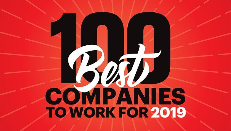 100 Best Companies To Work For 2019 Seattle Business Magazine