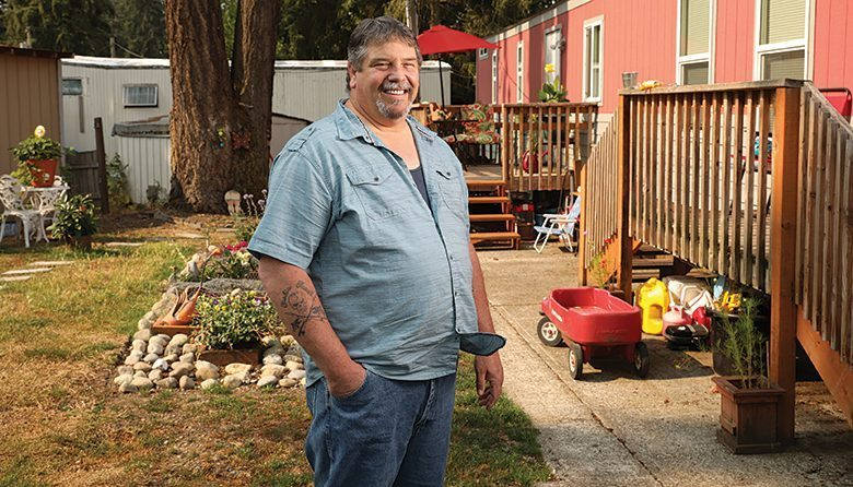 As Developers Buy Up Land, Local Mobile Home Owners Find