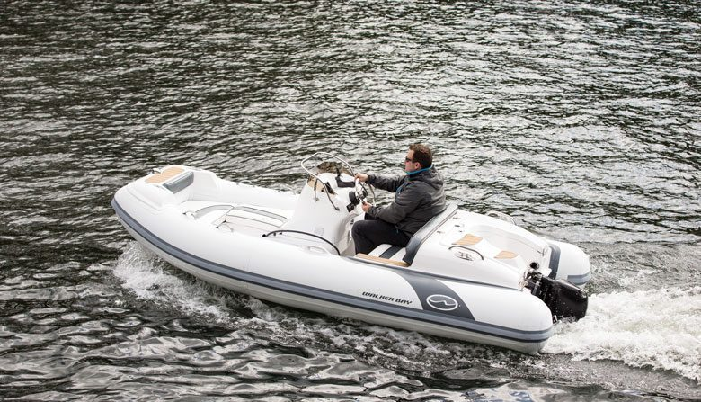Seattle-based Pure Watercraft Ushers in a Quiet Revolution in Boating