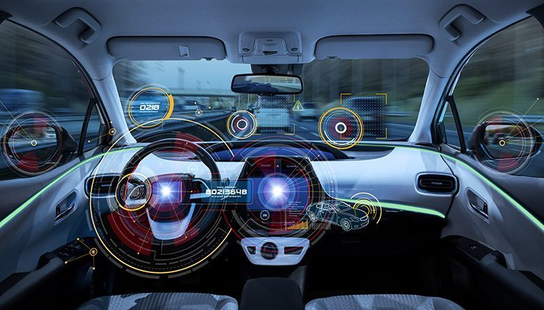 The collaboration is focused on enhancing connected-vehicle technology driven by the internet
