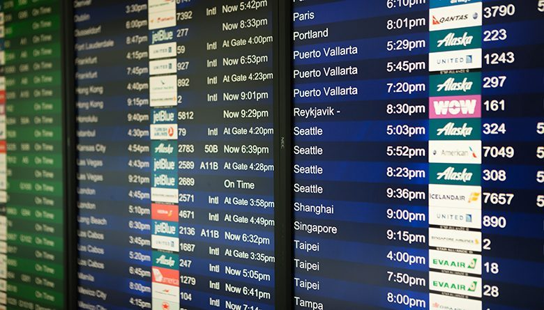 The airline is expanding service between Pacific Northwest cities and California