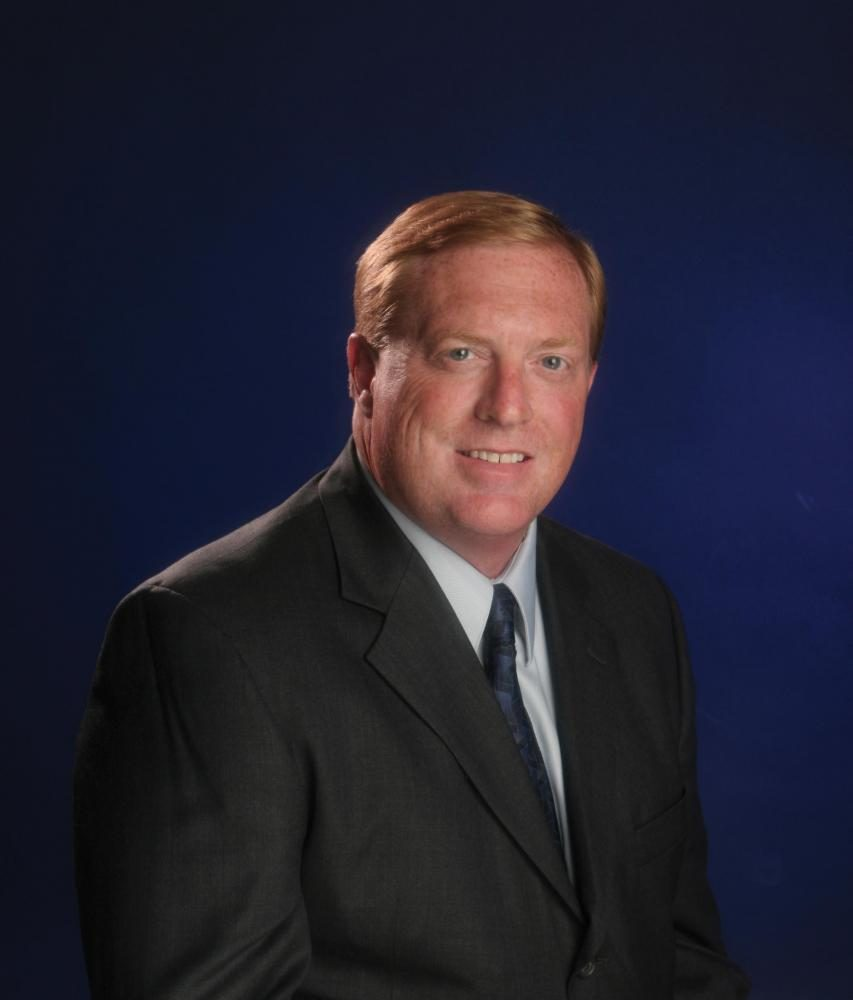 Eric Nelson, CEO of Mutual of Enumclaw