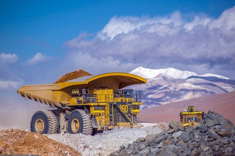 The Seattle firm's deal with the British multinational mining company builds on existing efforts to develop a hydrogen-powered mine truck