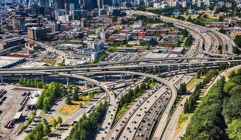 Washington Business Alliance Teams With Tech Firm to Tame Seattle Traffic