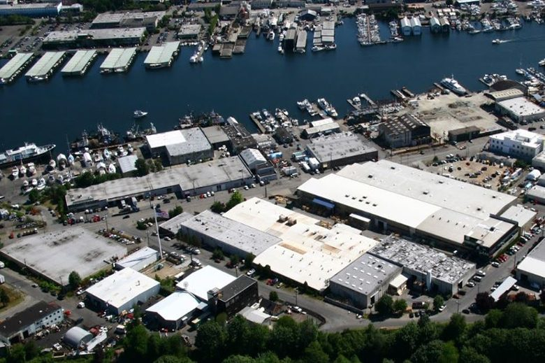 The company has operated in Seattle since 1974 but was recently sold and is now closing down its Seattle plant