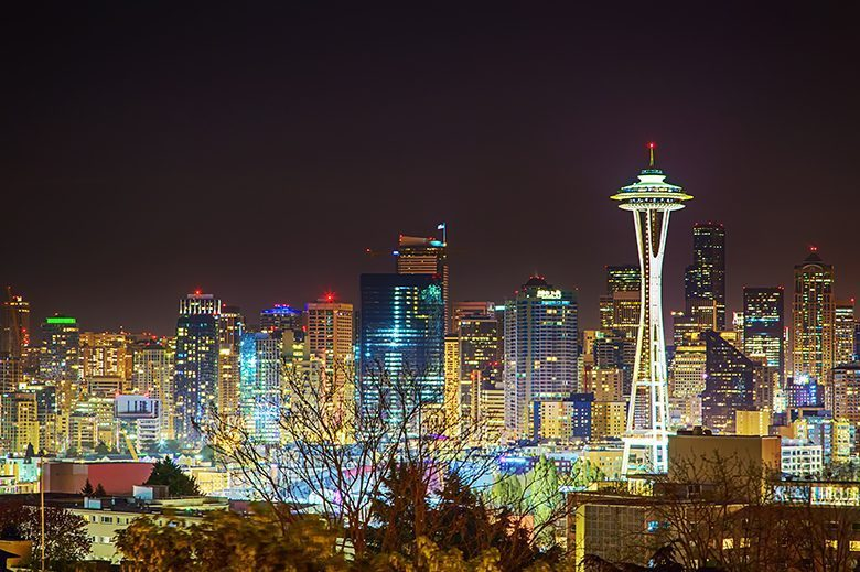 Seattle Office Space Is in High Demand as Tech-Company Leasing