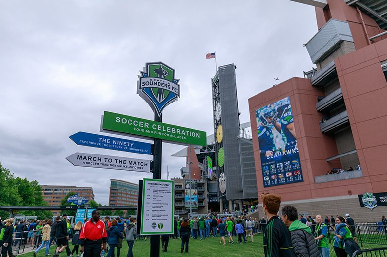 Eleven new families join Seattle Sounders FC ownership group