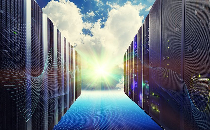 The Seattle-based company also is releasing new software that provides supercomputing power 'across government and private industry'