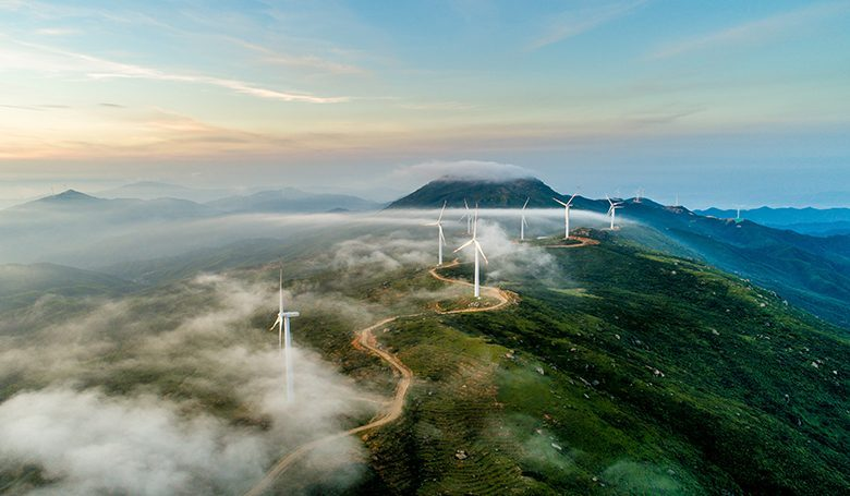 Cloud-computing unit of e-commerce giant Amazon invests in three new wind farm projects
