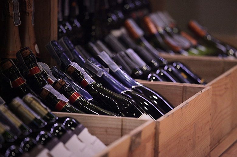 Wine is a $7 billion industry in the state