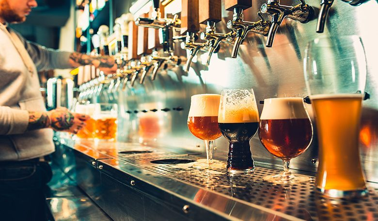 The state's craft-beer sector is expanding at a rate of 33 new breweries a year