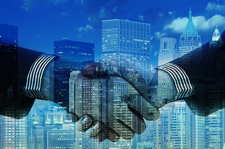 The contract-management solutions company will use the capital to augment its technology and expand its global reach