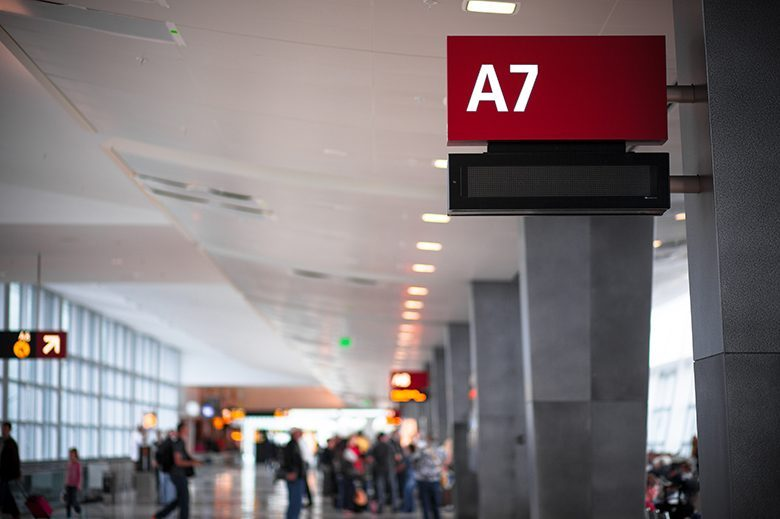 Seattle's airport fares better than San Francisco International and Atlanta International airports, among a several others, however, study says