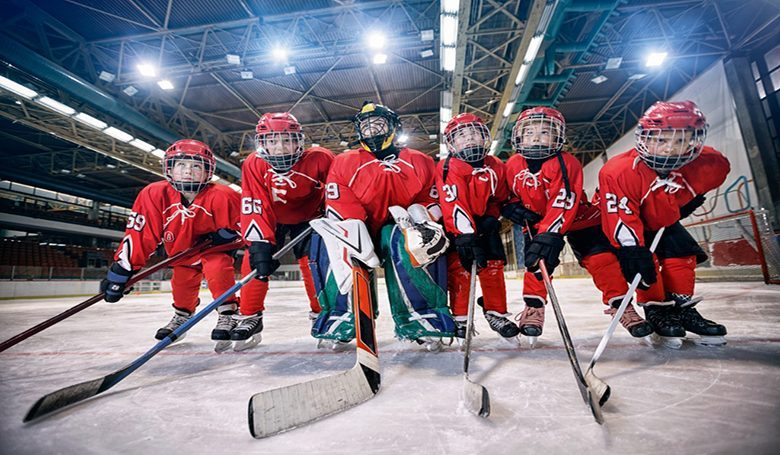 Eastside hockey group will lease facility, which will serve expanding adult and youth hockey-league programs