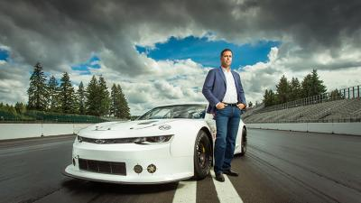 Project seeks to position Puget Sound region as an auto-research hub