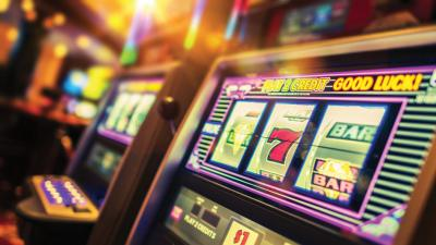 Native American casinos are expanding