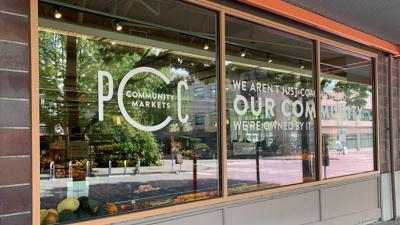 Seattle-based grocer received the Living Building Challenge Petal Certification at its Ballard location