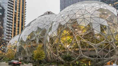 Amazon Employees Prepare to Walk Out Over Climate Change Inaction On Sept. 20