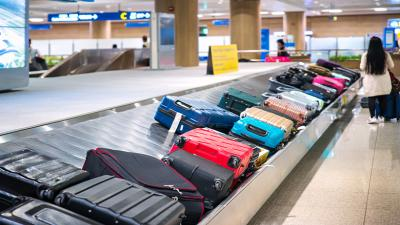 One airline made more than $1B in checked baggage fees last year