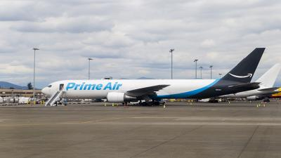 The e-commerce behemoth expects to have a fleet of 70 aircraft by 2021