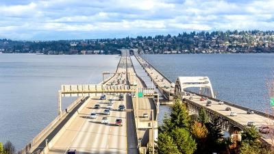Towns making the list rank high in quality-of-life factors and the relative brevity of commute times, according to study