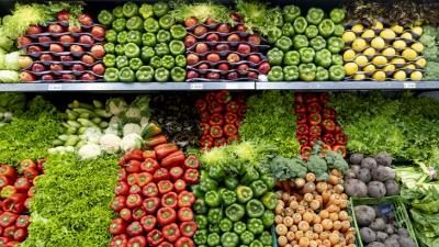 Grocers hire to keep pace with increased business generated by orders