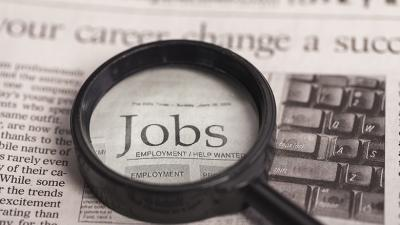 Unemployment in the greater Seattle Area, however, continues to trend downward