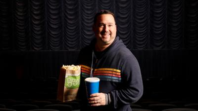 Their operating philosophy for Majestic Bay Theatres puts a sense of community at the center of success