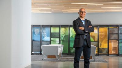 The legacy tech company remains at the forefront of supercomputing globally