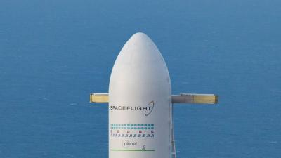 Spaceflight to date has inked deals to launch some 270 satellites, including nearly 100 this year