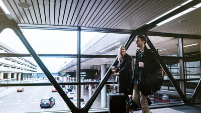 Sea-Tac ranks 24th in a recent study of the nation's most affordable major airports