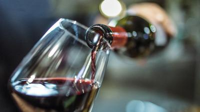 It's the third time Wine Enthusiast magazine has designated the region a finalist