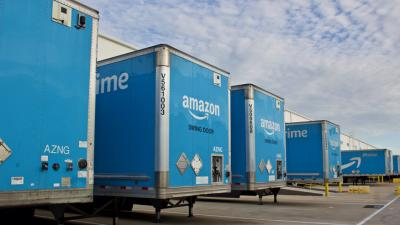 Compared to the general population, The Seattle-based e-commerce giant says it expected to see nearly 34,000 positive cases among frontline employees