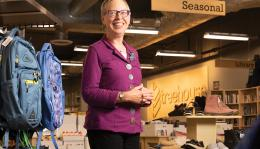 Over the decades, Avery built the Seattle nonprofit into a nationally recognized provider of services to youth in foster care